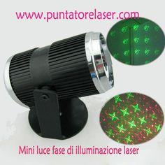 FU-MINI33 Mini luce laser rosso e verde fase di illuminazione laser è essenziale per aiutare a creare l'atmosfera di una per ogni evento.         http://www.puntatorelaser.com/Mini-luce-laser-rosso-e-verde-fase-di-illuminazione-laser.html