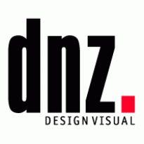 DNZ Design Logo. Get this logo in Vector format from https://logovectors.net/dnz-design/