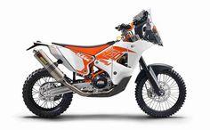 【新車】KTM、ダカールチャンピオン ベース マシンの 特別受注販売を開始 | ウェビック バイクニュース