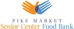 Pike Market Senior Center Food Bank - Looking to be a volunteer? Check out opportunities available here. #endhungerwesternwa