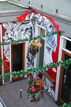 10 Botanicals ideas | botanical, pop up restaurant, pullman