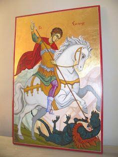 Vincic Créations: Saint George