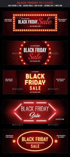 Black Friday Sale Flyer Template Flyer template, Psd templates - scoreboard template