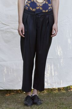 Wide Trousers by Meshit in #WeAreSelecters #Stores