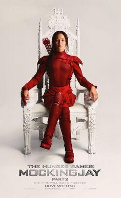 Hunger Games: Mockingjay Part 2 (2015)