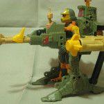 Jake Rockwell Detonator