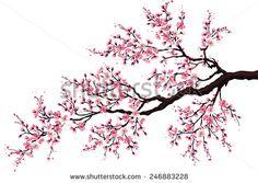 Fleurs, De, Cerisier, Japonais - Images gratuites sur Pixabay - 3
