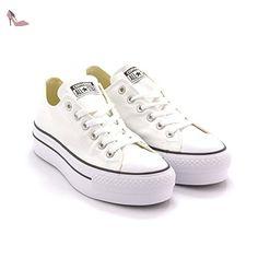 converse blanche 40 5