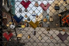 Locks of Love by Shannon Kunkle on 500px