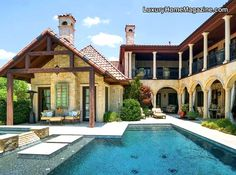Great house with pool