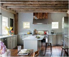 19th century barn - designer Russell Groves