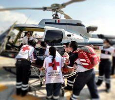 Mochila Golden Hour de StatPacks lista para apoyar a los Profesionales en Cruz Roja Mexicana.  EMS Mexico | Equipando a los Profesionales