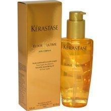 Use as a pre-shampoo treatment for dry and coarse hair as a prep before blow dr . - İnteresting Hair İdeas Here Kerastase Elixir Ultime, Pre Shampoo, Beauty Makeup, Hair Beauty, Coarse Hair, Moroccan Oil, Silky Hair, Smooth Hair, French Beauty