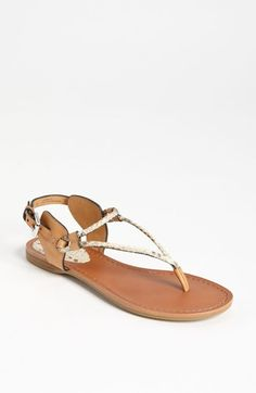 COACH 'Coco' Sandal available at Nordstrom