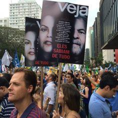 A decisão de Admar Gonzaga é especialmente grave porque tomada um dia depois de vândalos disfarçados de militantes políticos terem promovido uma arruaça em frente à editora Abril, ameaçando invadi-la, ato que foi rechaçado pela Associação Brasileira de Imprensa (ABI), Associação Nacional de Editores de Revistas (ANER), a Associação Nacional de Jornais (ANJ), Associação Brasileira de Emissoras de Rádio e Televisão (Abert) e Associação Brasileira de Jornalismo Investigativo (Abraj).