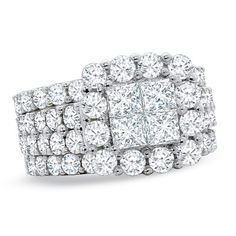 Peoples Wedding Rings 79 Cool Cushion cut engagement rings