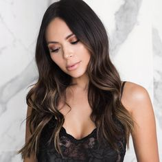 """12.8k Likes, 303 Comments - Marianna Hewitt (@marianna_hewitt) on Instagram: """"Product breakdown on my blog how I created this makeup look using @gloskinbeauty skincare…"""""""