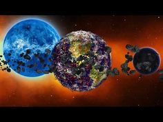 Planet X Nibiru Navy Intel say you Need to get to High Altitude