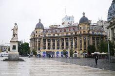 Rainy day in Bucharest 10