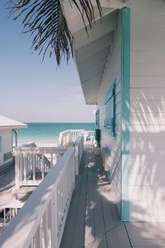 Perfect coastal cottage - a summer home dream