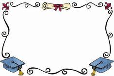 Marcos y bordes para diplomas de graduacion - Imagui