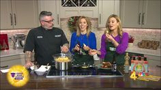 Chef Garrett Pittler from City Winery makes their Beer Cheese featuring Tennessee Brew Works 1927 IPA during Today in Nashville airing weekdays at on WS. City Winery, Beer Cheese, On Today, Ipa, Nashville, Brewing, Cooking, Beer Cheese Sauce, Cuisine