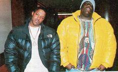 MA$E x B.I.G., '97.