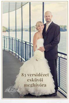 43c5b6a717 Esküvői idézetek, amelyeket még nem koptattak el mások. E lista