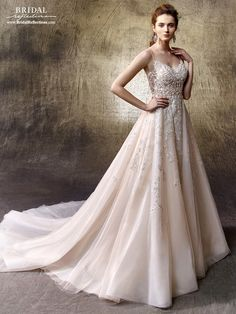 Enzoani Bridal Wedding Gown and Wedding Dress Collection | Bridal Reflections