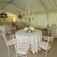 Limewash Chiavari Chairs Hire Green Upholstered Chair 33 Best Wedding Images Elegant With A Simple Floral Display And Impressive Candles That Create Sensational Center