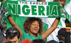 NIGERIA DROPS TO 12TH BEST PLAYING TEAM IN AFRICA