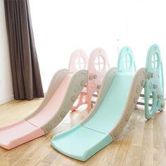 Indoor Toddler Play Slide First Slide Plastic Climber Kids Playpen Extention, Suitable Playpen, Perfect for Infants and Babies Baby Slide, Kids Slide, Kids Tents, Teepee Kids, Kids Playpen, Soft Play Equipment, Indoor Slides, Teepee Play Tent, Outdoor Girls