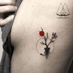 the-red-dot-les-tatouages-avec-un-point-rouge-de-Mentat-Gamze-14 the red dot: les tatouages avec un point rouge de Mentat Gamze