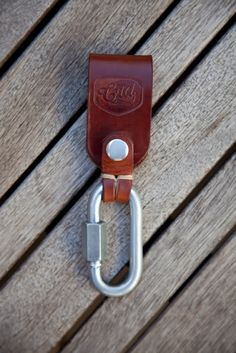 CafeRacerDreams #keychain #leather