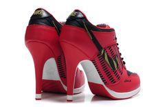 Nike High Heel Shoes | Nike High Heels Shoes AQUK3586 USD $62.99
