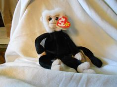 9af81bba6b3 TY RARE MOOCH Beanie Baby with MULTIPLE Tag Errors