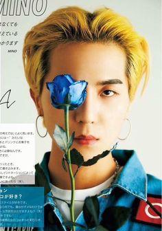 Minho Winner, Winner Ikon, Sun Song, The Big Boss, Song Minho, Yg Ent, Hip Pop, Yellow Hair, Flower Boys