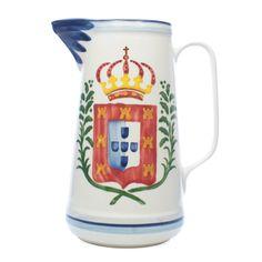 Brazão da monarquia portuguesa - Crest of the Portuguese monarchy, gorgeous!
