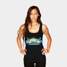 Ladies check out this #fun #summer  #designer #tank #top #ALWAYS #SUMMER only @designbyhumans right here http://www.designbyhumans.com/shop/tank-top/women/always-summer-time/58858/ Now available on #tees #tank #tops #cell #cases and #wall #prints. Get yours today. #tshirts #tees #clothing #apparel #fashion #design #graphics #designbyhumans #case #dbh #dbhtees #tshirts #tshirt #fashion #design #graphics #designbyhumans #case #dbh #dbhtees #tshirt #tees #design #tshirts #tees #sand #beach #sun
