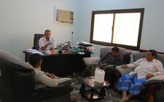 #اليمن | مدير الهيئة العامة للتأمينات والمعاشات بسيئون : تسوية الوضع المالي للموظفين هي ابرز ما يؤخر عملنا في احالتهم للتقاعد