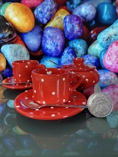 Espresso, Tea Cups, Espresso Coffee, Tea Cup, Espresso Drinks, Cup Of Tea