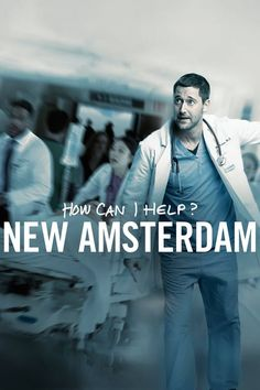I just watched New Amsterdam with Ryan Eggold. Lasy night's show had me in tears. I love this series. Films Netflix, Hd Movies, Movies Online, Movie Tv, Best Tv Shows, New Shows, Favorite Tv Shows, New Amsterdam, Movies Showing