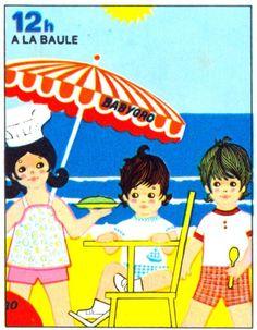 1000 images about la baule on pinterest bretagne vintage travel posters and frances o 39 connor. Black Bedroom Furniture Sets. Home Design Ideas