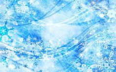 Vector Wallpaper Winter Foto #7 - 1920x1200
