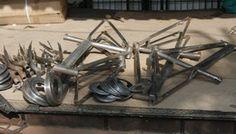 @Mozambikes talks to @Paco Sapolski, #bicycles #bicicletas #Mozambique #Africa #donate