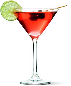 Vodka Recipe: Cran Cosmo !!!