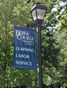 Work Colleges: Would your student like to work instead of taking out student loans? Learn more about seven liberal arts colleges that offer free or low cost tuition for students who work on campus.