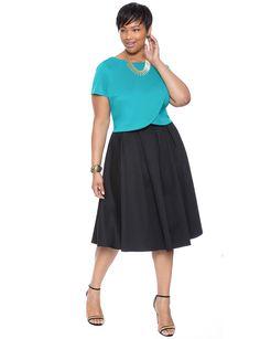 69a49ac18267 31 bästa bilderna på Klänning | Sew dress, Blouse och Cute dresses