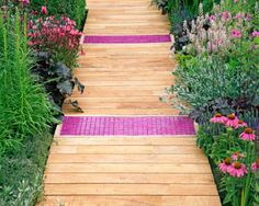 10 great ideas for small gardens