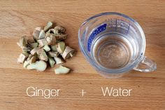 The internet is teeming with all sorts of fat-burning diets. It can be very confusing to identify which ones actually work and which ones will only waste your precious time. Well, there is one slimming solution that is unquestionably effective in melting fat most especially in the belly, hips and thighs — ginger water! Surely, …